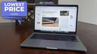 Get the 1TB MacBook Pro for its lowest price yet