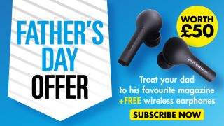 Father's Day magazine subscription deal