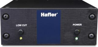 Hafler Introduces the PH60 Phono Preamp for Moving Coil Cartridges