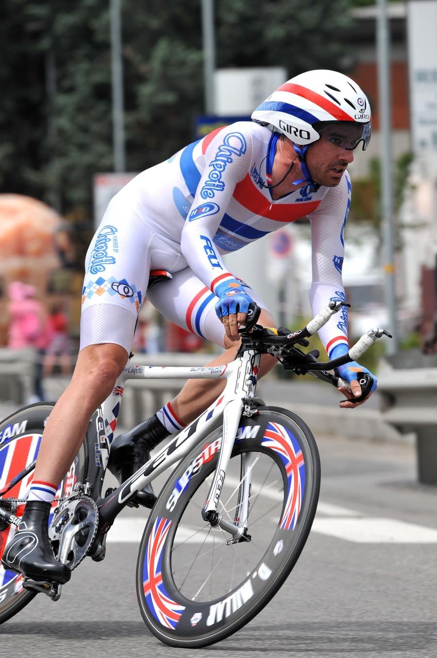 Giro 2008 stage 21