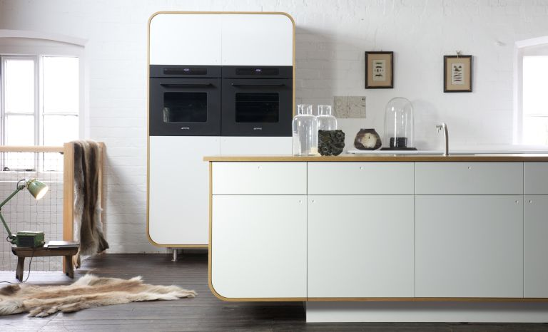 deVOL Air Kitchen