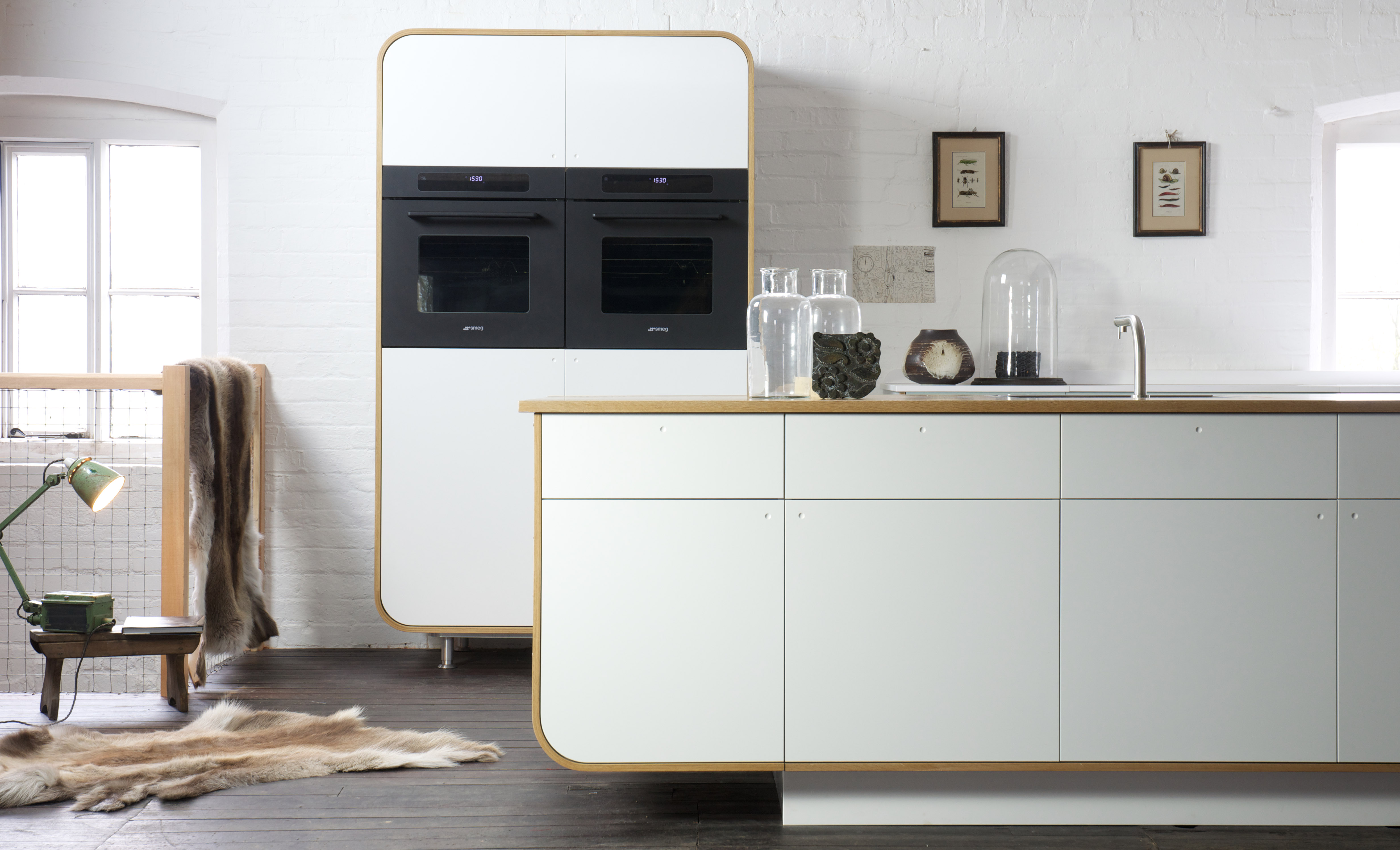 Image of: Retro Kitchens 11 Funky Ideas To Inspire Your Design Real Homes