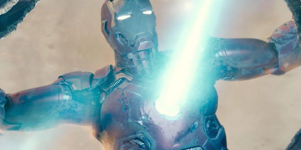 Robert Downey Jr. in Avengers: Age of Ultron