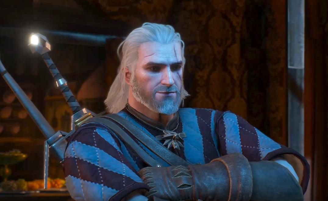 Best PC games: The Witcher 3 Wild Hunt