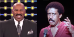 Steve Harvey Shares Touching Story About The Time He Met His Comedy Idol Richard Pryor
