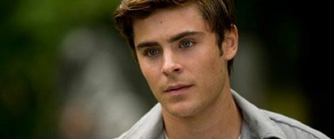 Image result for zac efron drama