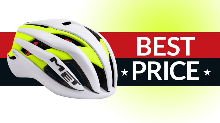 MET Trenta cheap road helmet deal wiggle deal cycling helmet offer