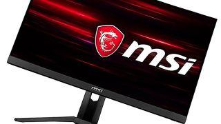 MSI Optix MAG271CP