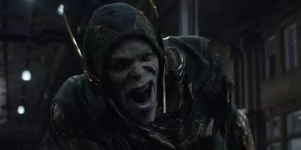 Corvus Glaive Avengers Infinity War