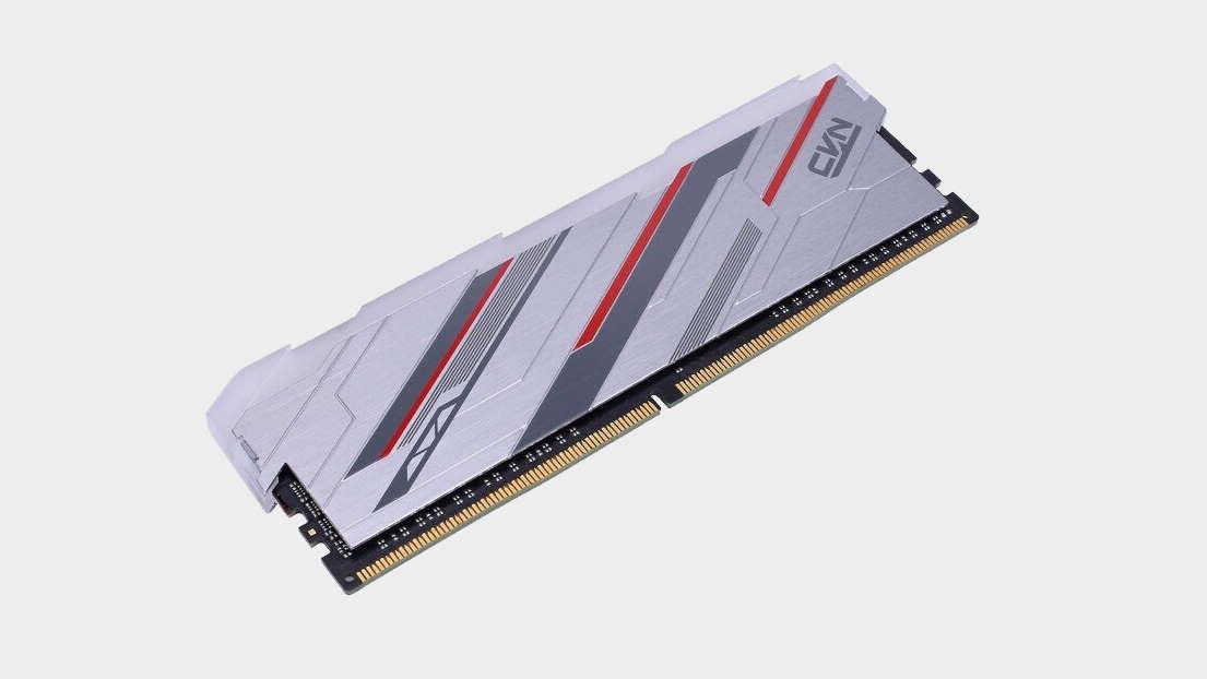 Colorful CVN DDR-3200 gaming RAM