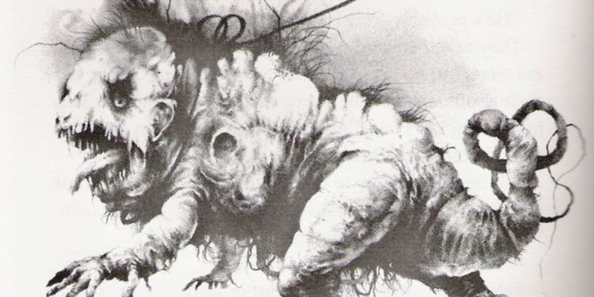 Sam's New Pet (Scary Stories 3: More Tales To Chill Your Bones)
