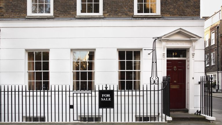 Where in the UK you can buy 8 house for the price of 1 flat in London