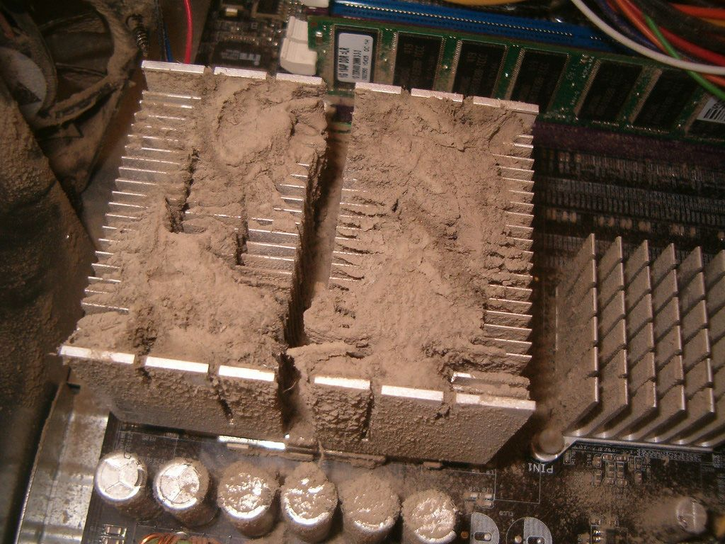 How To Keep Your Pc Clean And Dust Free Pc Gamer