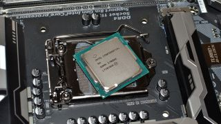 A good gaming rig doesn't need the most expensive CPU.
