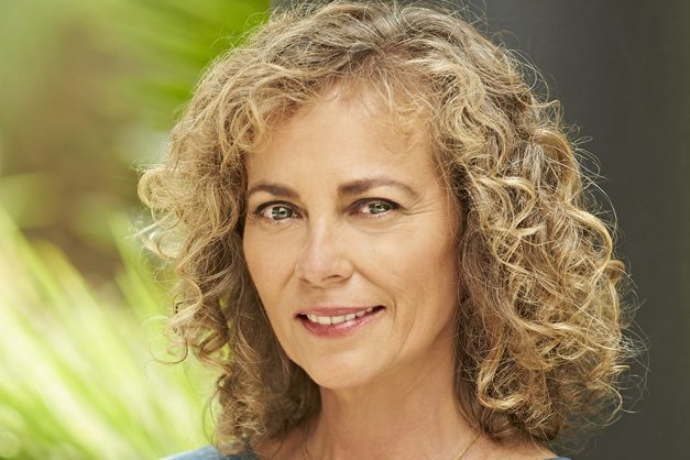 Annie Jones as Jane Harris in Neighbours