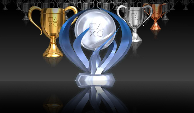 1,691 platinum trophy holder awarded Guinness world record