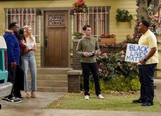 CBS's 'The Neighborhood' starring Cedric The Entertainer