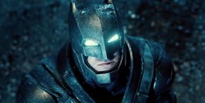 Batman V Superman's Writer Explains How Batman's Ending Could Have Been Way Darker