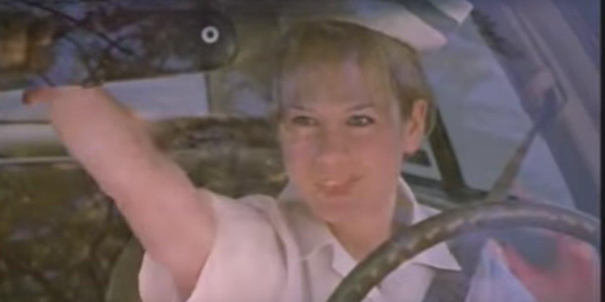 Renée Zellweger in Nurse Betty