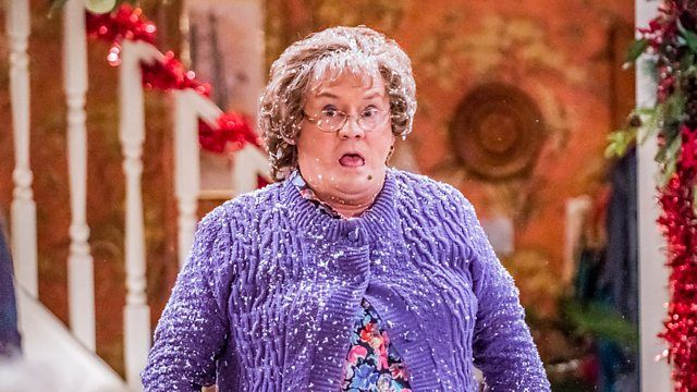 Mrs Brown Christmas 2021 Online Free How To Watch Mrs Brown S Boys Christmas Special Online For Free From Uk Or Abroad Techradar