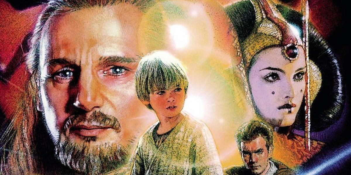 5 Reasons Why Star Wars Parents Should Start With The Phantom Menace When Introducing Their Kids To The Saga