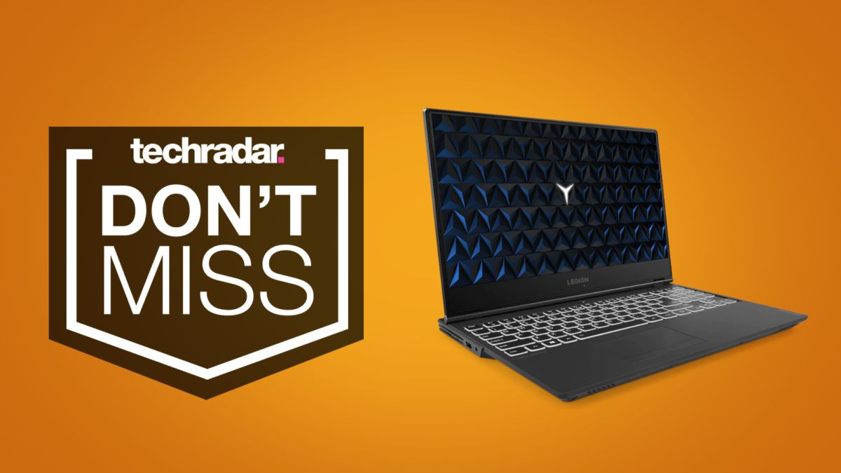The Lenovo summer sale offers up to $480 in savings on gaming laptop deals