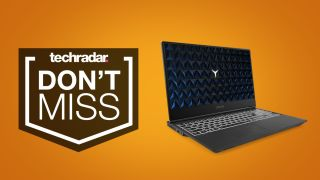 The Lenovo Summer Sale Offers Up To 480 In Savings On Gaming Laptop Deals Techradar