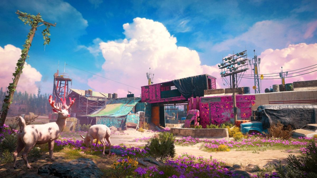 Far Cry New Dawn: release date, news and trailers