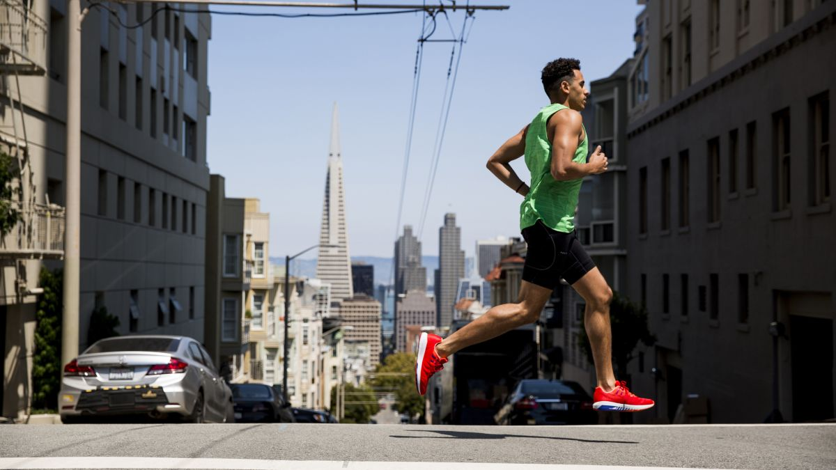 Image of article 'Best summer running gear: don't sweat it when the weather is hot'