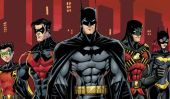 Why Ben Affleck's Batman Movie Needs To Include Robin And The Bat Family