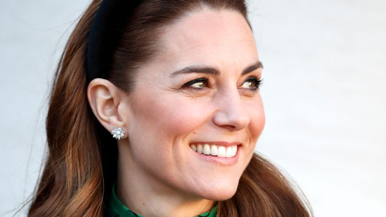 Kate Middleton's oxygen skincare