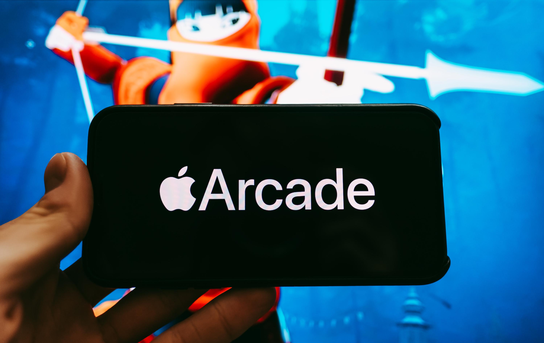Apple Arcade Verizon