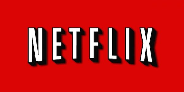 Netflix Logo Netflix