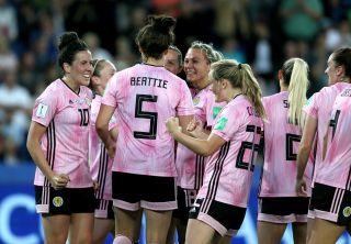 Scotland v Argentina – FIFA Women's World Cup 2019 – Group D – Parc des Princes