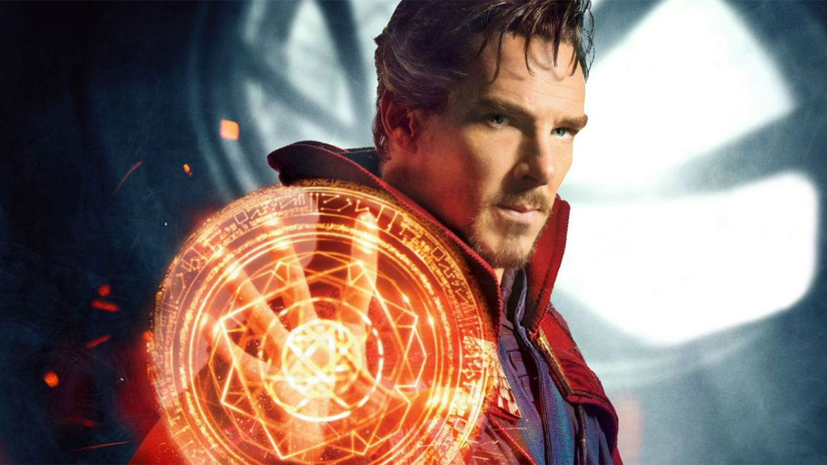 It's about time: Doctor Strange 2 is reportedly set for 2021 and Wong is returning