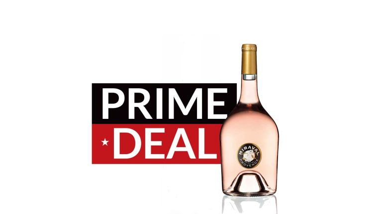 Best amazon prime day wine deals