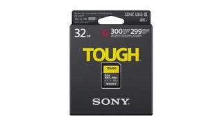 Carte Xqd 128 Go.Sony Announces World S Toughest And Fastest Sd Cards Digital