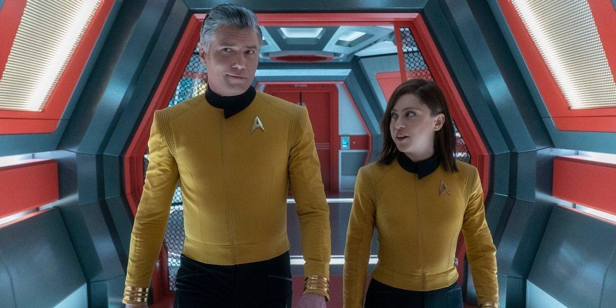 Star Trek: Short Treks CBS Al Access