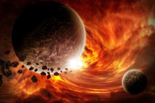 Earth Armageddon
