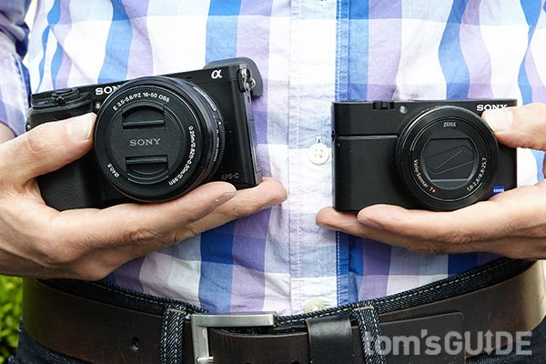 Sony RX100 III Review - Cyber-Shot Cameras | Tom's Guide