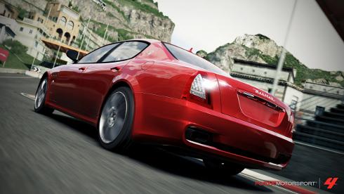 Forza Motorsport 4 Alpinestars Car Pack Coming In April #21345