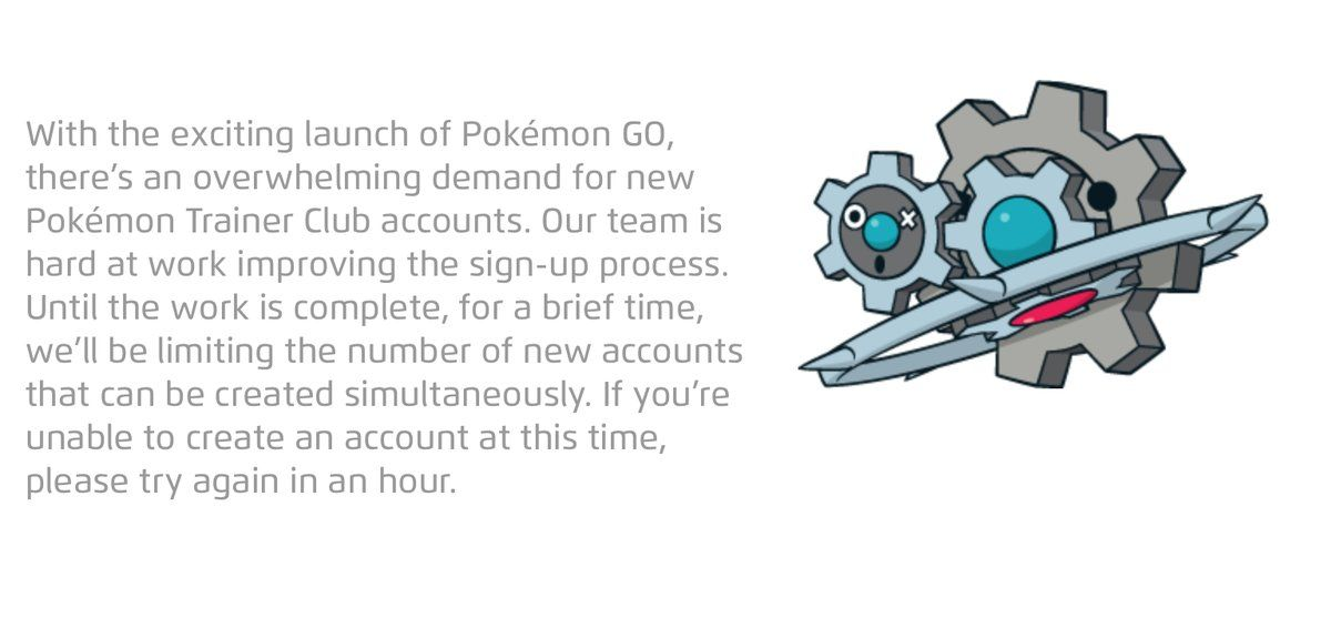 Pokemon Go Hijacks Players' Google Accounts   Tom's Guide