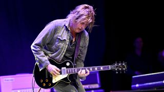 Stone Temple Pilots' Dean DeLeo: these are the 10 guitarists who blew my mind | MusicRadar