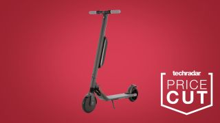 Black Friday scooter deal