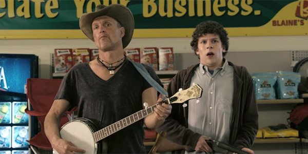 Zombieland 2 Has Cast A Brand New Character Cinemablend