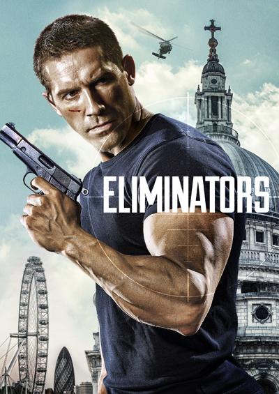 Eliminators Film Review Scott Adkins Back In Blighty