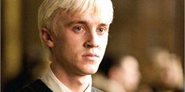 Harry Potter's Tom Felton Addresses Those Rumors He's Romantically Interested In Co-Star Emma Watson