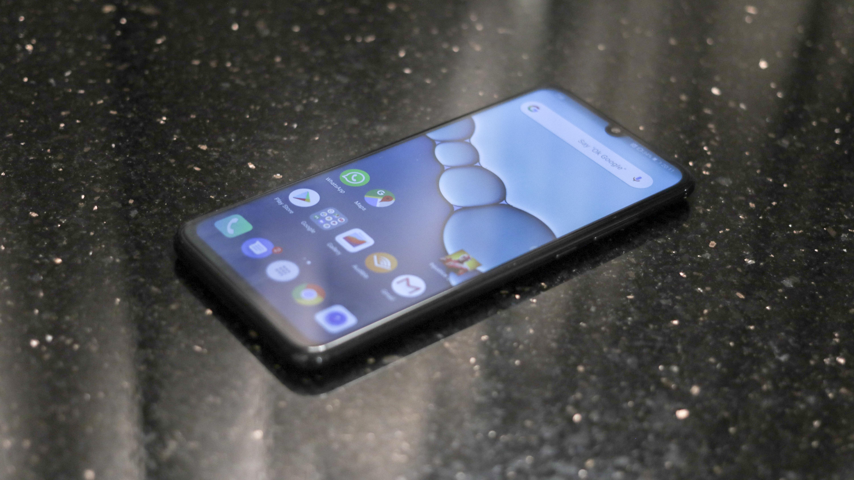 Huawei P Smart (2019) review | TechRadar