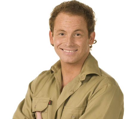 EastEnder's Joe Swash will leave the comforts of Blighty behind. But what horrors await?