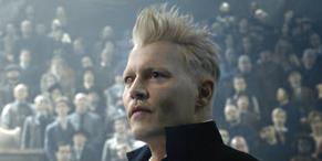 Johnny Depp Leaving Fantastic Beasts Following Loss In Libel Lawsuit